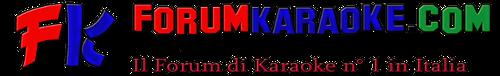 ForumKaraoke